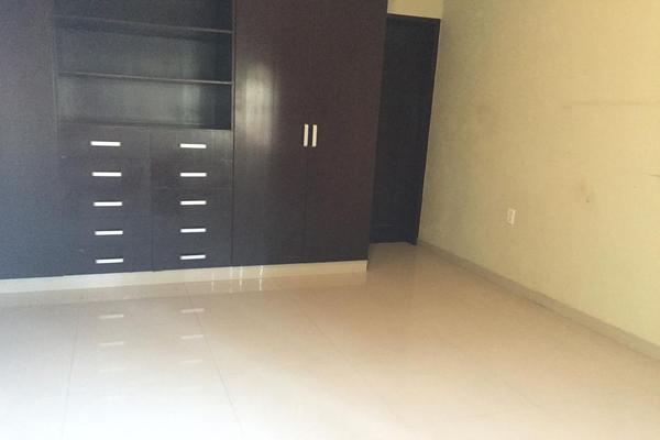 Foto de casa en venta en avenida del lago 1015, real santa fe, villa de álvarez, colima, 9936755 No. 09
