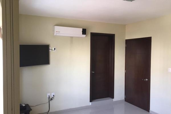 Foto de casa en venta en avenida del lago 1015, real santa fe, villa de álvarez, colima, 9936755 No. 10