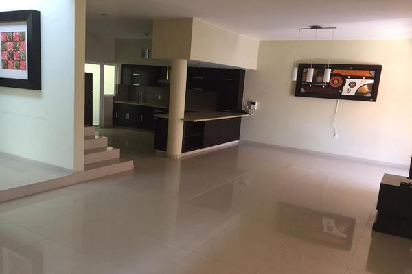 Foto de casa en venta en avenida del lago 1015, real santa fe, villa de álvarez, colima, 9936755 No. 11