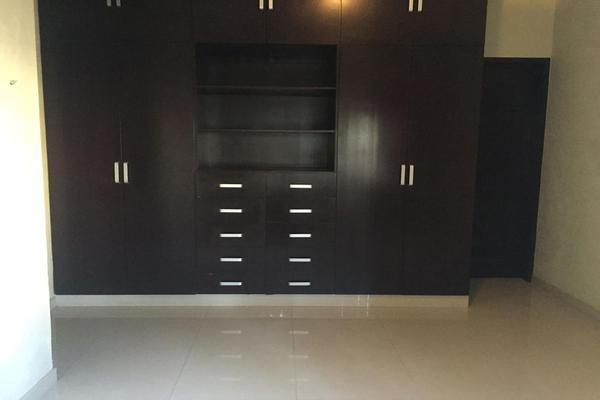 Foto de casa en venta en avenida del lago 1015, real santa fe, villa de álvarez, colima, 9936755 No. 12