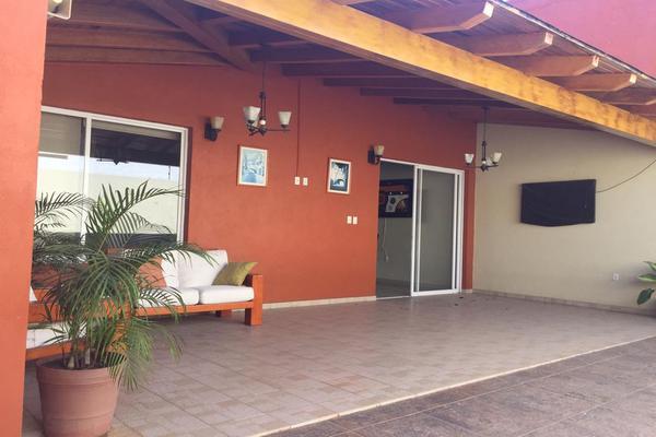Foto de casa en venta en avenida del lago 1015, real santa fe, villa de álvarez, colima, 9936755 No. 17