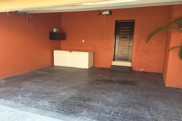 Foto de casa en venta en avenida del lago 1015, real santa fe, villa de álvarez, colima, 9936755 No. 19