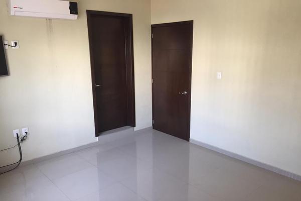 Foto de casa en venta en avenida del lago 1015, real santa fe, villa de álvarez, colima, 9936755 No. 22