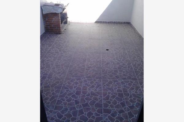 Foto de casa en venta en avenida del león 58, urbi villa del rey, huehuetoca, méxico, 5819396 No. 01