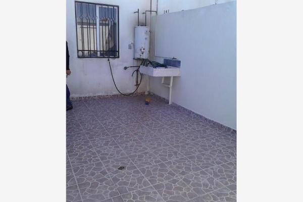 Foto de casa en venta en avenida del león 58, urbi villa del rey, huehuetoca, méxico, 5819396 No. 02