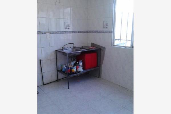 Foto de casa en venta en avenida del león 58, urbi villa del rey, huehuetoca, méxico, 5819396 No. 03