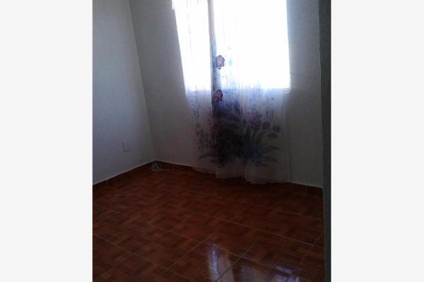 Foto de casa en venta en avenida del león 58, urbi villa del rey, huehuetoca, méxico, 5819396 No. 04