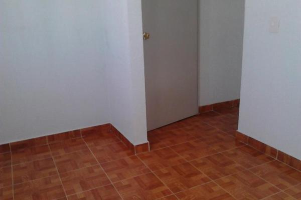 Foto de casa en venta en avenida del león 58, urbi villa del rey, huehuetoca, méxico, 5819396 No. 05