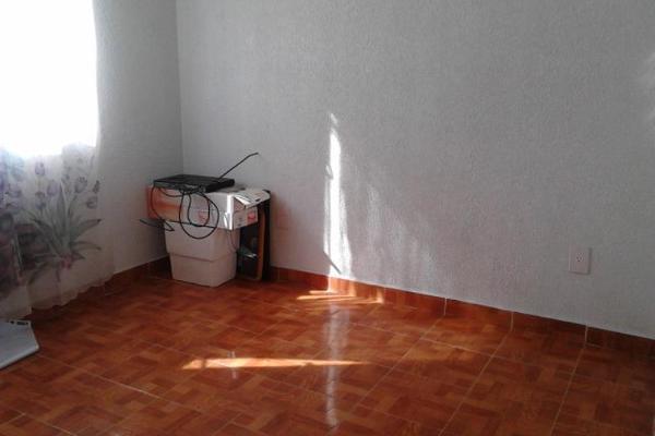 Foto de casa en venta en avenida del león 58, urbi villa del rey, huehuetoca, méxico, 5819396 No. 08