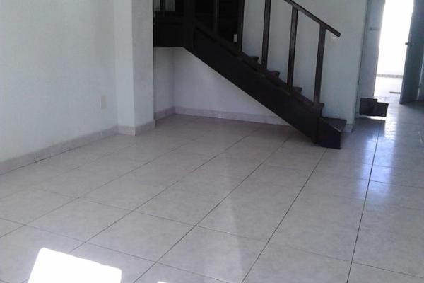 Foto de casa en venta en avenida del león 58, urbi villa del rey, huehuetoca, méxico, 5819396 No. 10