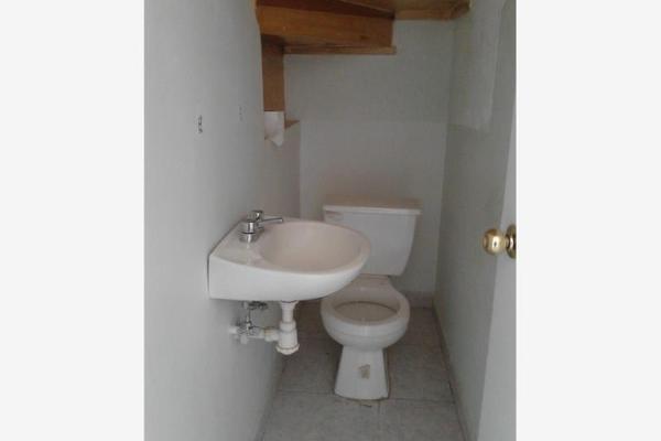 Foto de casa en venta en avenida del león 58, urbi villa del rey, huehuetoca, méxico, 5819396 No. 11