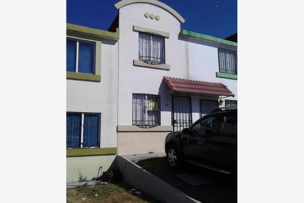 Foto de casa en venta en avenida del león 58, urbi villa del rey, huehuetoca, méxico, 5819396 No. 13