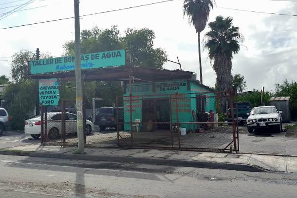 Foto de terreno habitacional en venta en avenida del maestro y privada 4 , bertha avellano, matamoros, tamaulipas, 3862096 No. 02
