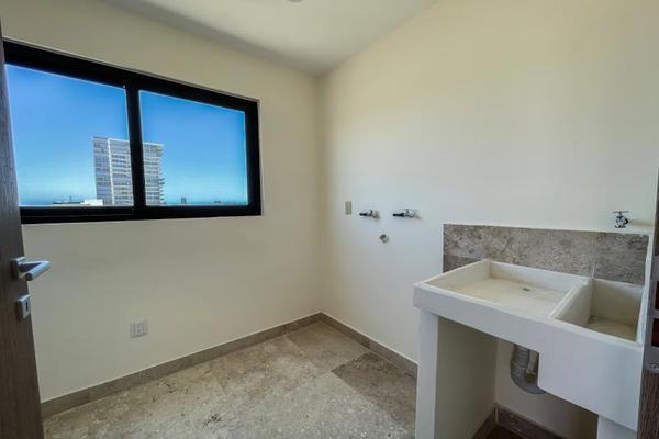 Foto de departamento en venta en avenida del mar 1800, telleria, mazatlán, sinaloa, 0 No. 25