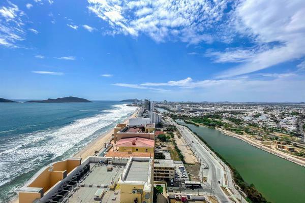 Foto de departamento en venta en avenida del mar 1800, telleria, mazatlán, sinaloa, 0 No. 41