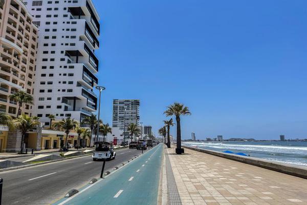 Foto de departamento en venta en avenida del mar 1800, telleria, mazatlán, sinaloa, 0 No. 43