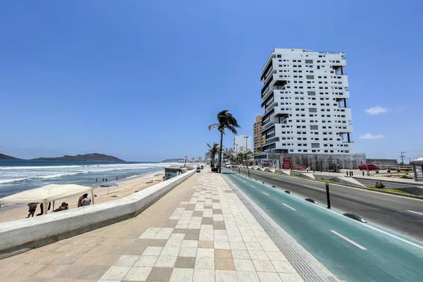 Foto de departamento en venta en avenida del mar 1800, telleria, mazatlán, sinaloa, 0 No. 44