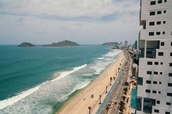 Foto de departamento en venta en avenida del mar 2028, telleria, mazatlán, sinaloa, 0 No. 02