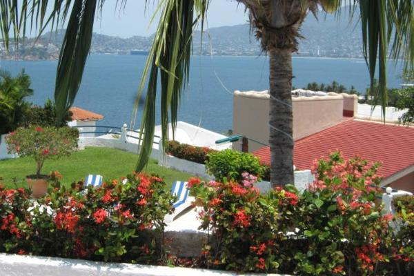 Foto de casa en venta en avenida del mar , las brisas 1, acapulco de juárez, guerrero, 2706413 No. 01
