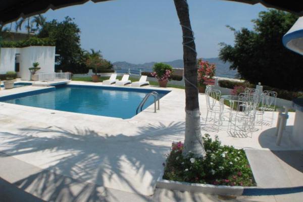 Foto de casa en venta en avenida del mar , las brisas 1, acapulco de juárez, guerrero, 2706413 No. 07