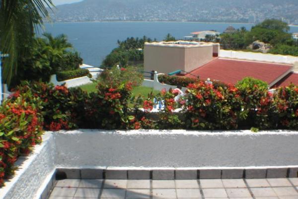 Foto de casa en venta en avenida del mar , las brisas 1, acapulco de juárez, guerrero, 2706413 No. 14