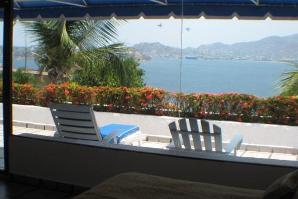 Foto de casa en venta en avenida del mar , las brisas 1, acapulco de juárez, guerrero, 2706413 No. 29