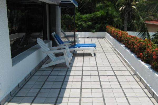 Foto de casa en venta en avenida del mar , las brisas 1, acapulco de juárez, guerrero, 2706413 No. 31