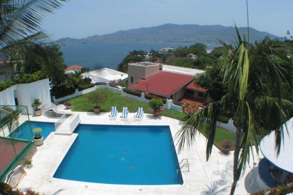 Foto de casa en venta en avenida del mar , las brisas 1, acapulco de juárez, guerrero, 2706413 No. 34