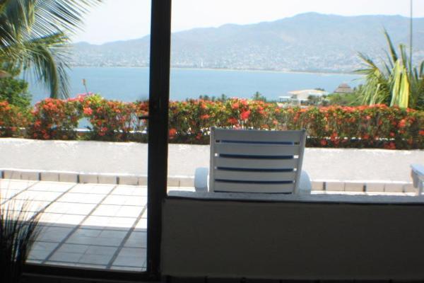 Foto de casa en venta en avenida del mar , las brisas 1, acapulco de juárez, guerrero, 2706413 No. 35