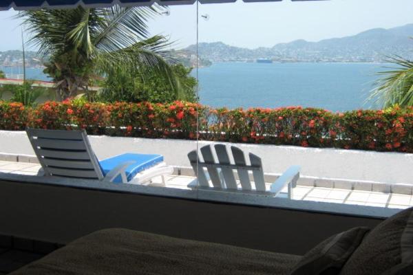 Foto de casa en venta en avenida del mar , las brisas 1, acapulco de juárez, guerrero, 2706413 No. 36