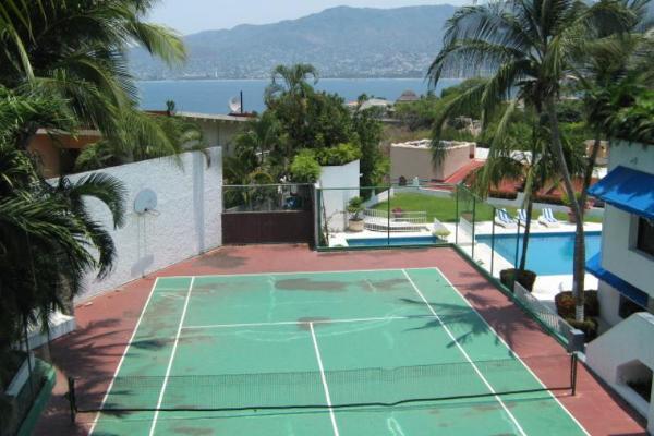 Foto de casa en venta en avenida del mar , las brisas 1, acapulco de juárez, guerrero, 2706413 No. 41