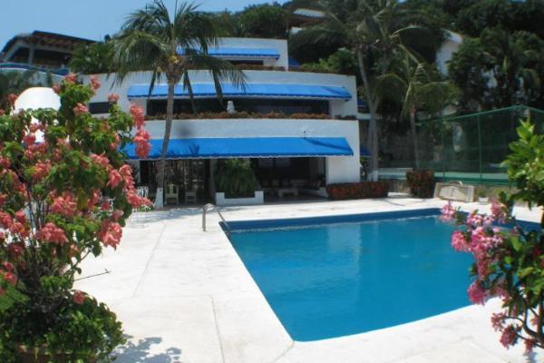 Foto de casa en venta en avenida del mar , las brisas 1, acapulco de juárez, guerrero, 2706413 No. 60