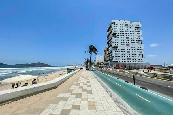 Foto de departamento en venta en avenida del mar , telleria, mazatlán, sinaloa, 0 No. 44