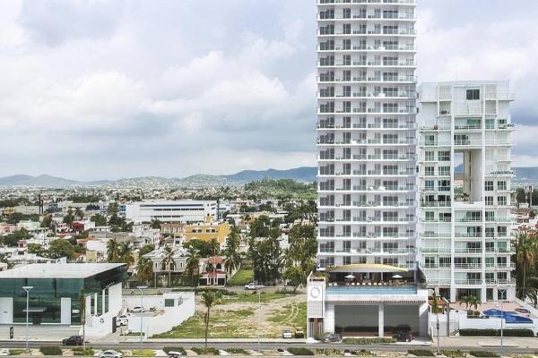 Foto de departamento en venta en avenida del mar , telleria, mazatlán, sinaloa, 6170148 No. 01