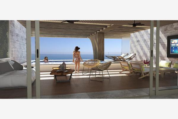Foto de departamento en venta en avenida del mar , vista del mar, mazatlán, sinaloa, 0 No. 03