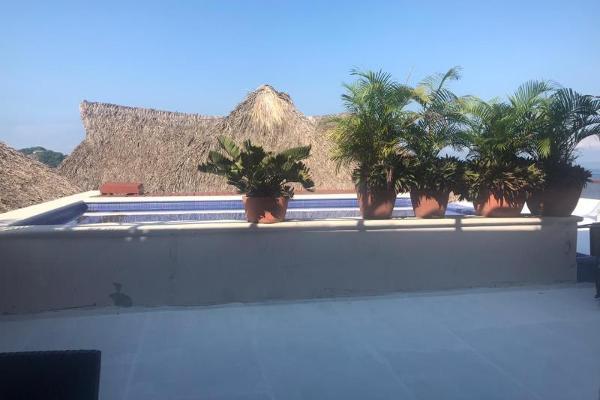 Foto de departamento en venta en avenida del palmar 160, sayulita, bahía de banderas, nayarit, 0 No. 02
