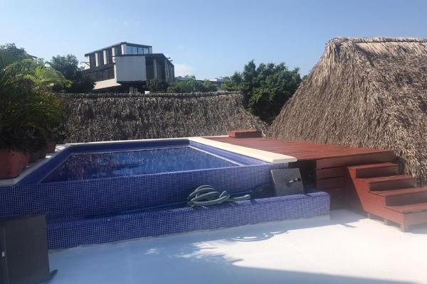 Foto de departamento en venta en avenida del palmar 160, sayulita, bahía de banderas, nayarit, 0 No. 07