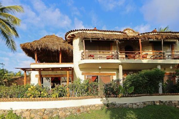 Foto de casa en renta en avenida del palmar , sayulita, bahía de banderas, nayarit, 2719718 No. 05