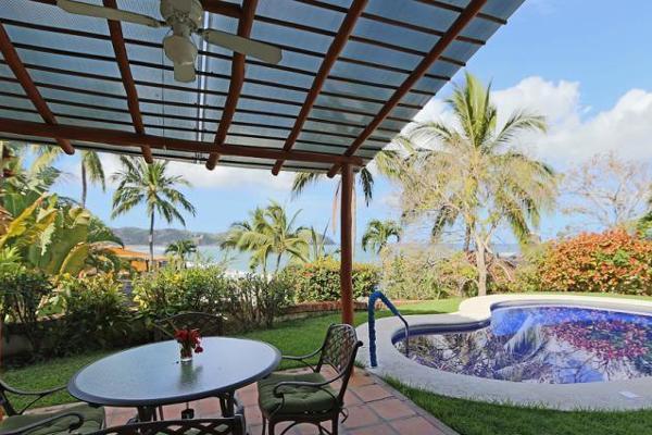 Foto de casa en renta en avenida del palmar , sayulita, bahía de banderas, nayarit, 2719718 No. 10