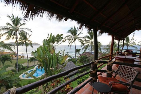 Foto de casa en renta en avenida del palmar , sayulita, bahía de banderas, nayarit, 2719718 No. 19