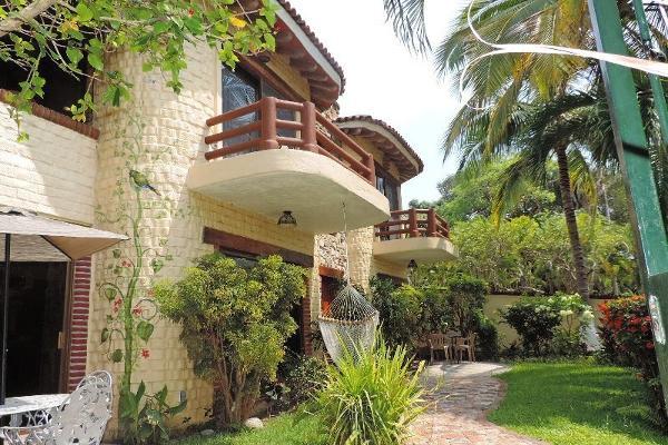 Foto de casa en renta en avenida del palmar , sayulita, bahía de banderas, nayarit, 2719718 No. 27