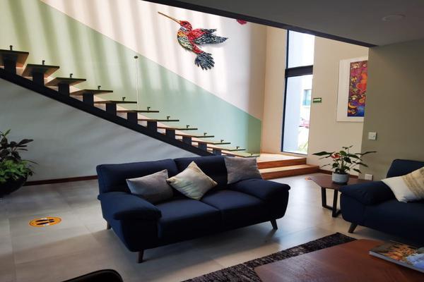 Foto de casa en venta en avenida del panteón , tecámac de felipe villanueva centro, tecámac, méxico, 19967050 No. 08