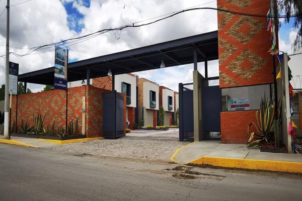 Foto de casa en venta en avenida del panteón , tecámac de felipe villanueva centro, tecámac, méxico, 19967050 No. 26