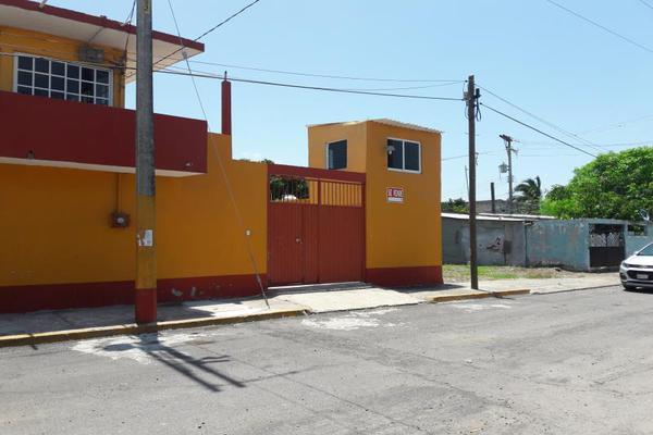 Foto de edificio en venta en avenida del paraiso , reserva tarimoya i, veracruz, veracruz de ignacio de la llave, 5759745 No. 01