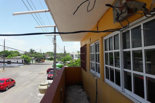 Foto de edificio en venta en avenida del paraiso , reserva tarimoya i, veracruz, veracruz de ignacio de la llave, 5759745 No. 03