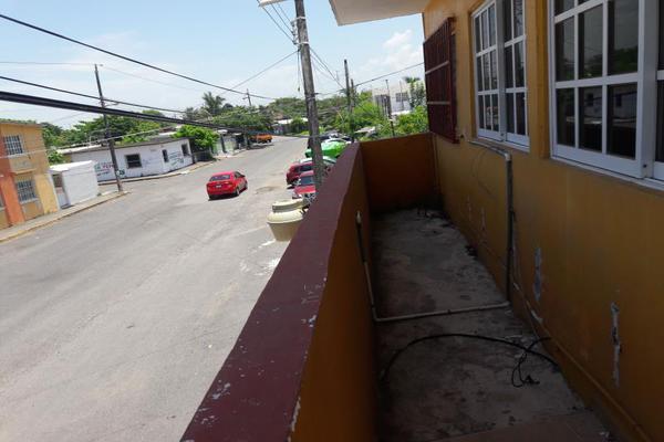 Foto de edificio en venta en avenida del paraiso , reserva tarimoya i, veracruz, veracruz de ignacio de la llave, 5759745 No. 04