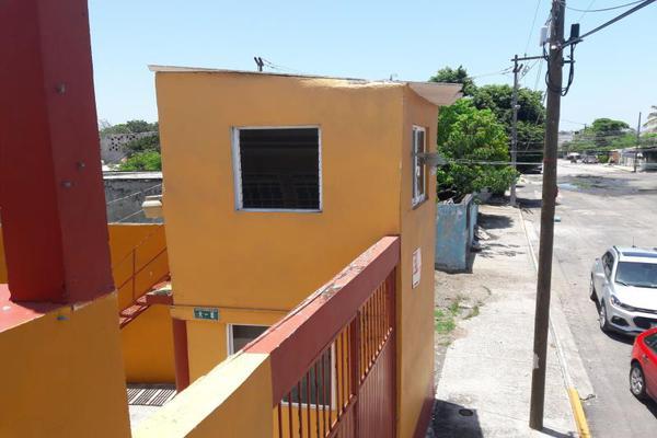 Foto de edificio en venta en avenida del paraiso , reserva tarimoya i, veracruz, veracruz de ignacio de la llave, 5759745 No. 06