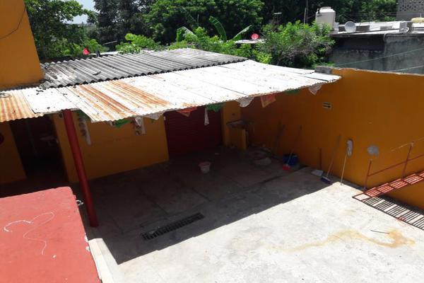 Foto de edificio en venta en avenida del paraiso , reserva tarimoya i, veracruz, veracruz de ignacio de la llave, 5759745 No. 07