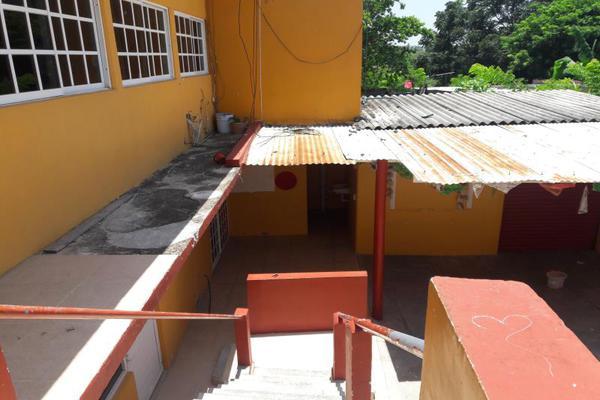Foto de edificio en venta en avenida del paraiso , reserva tarimoya i, veracruz, veracruz de ignacio de la llave, 5759745 No. 08