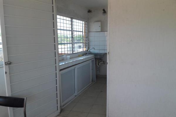 Foto de edificio en venta en avenida del paraiso , reserva tarimoya i, veracruz, veracruz de ignacio de la llave, 5759745 No. 12